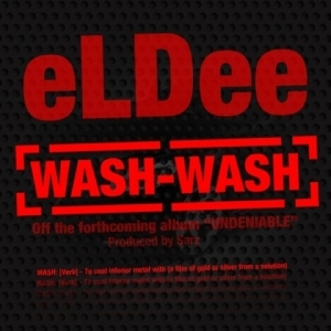 eLDee - Wash Wash